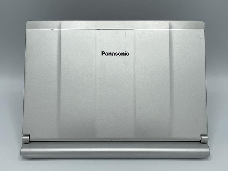 Panasonic Lets note CF-NX4