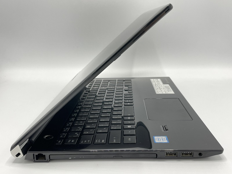 TOSHIBA dynabook T55/D 【Microsoft Office 2019 Home and Business (Word/Excel/PowerPoint)設定済】
