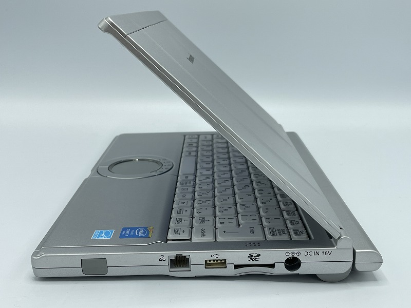 Panasonic Lets note CF-SX3