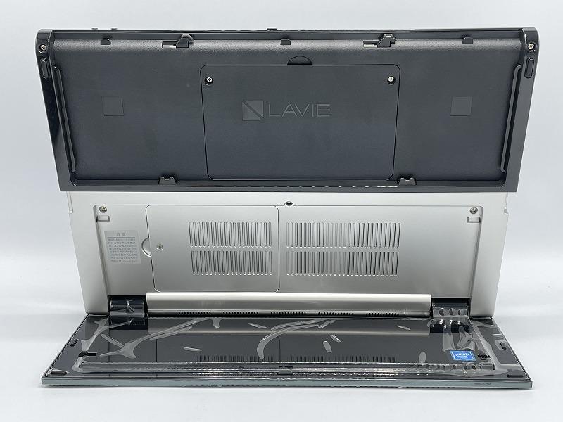 NEC LAVIE Hybrid Frista HF150/DAB