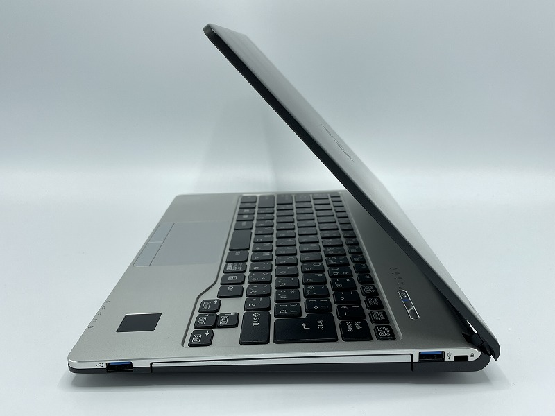 FUJITSU LIFEBOOK S936/M 【Microsoft Office 2019 Home and Business (Word/Excel/PowerPoint)設定済】