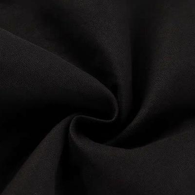 サイドベルトブラックカーゴジョガーパンツ(小さいサイズ)