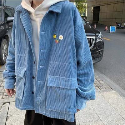 《2色》コーデュロイジャケット(小さいサイズ)