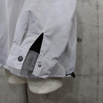 【ラスト!!】ブラックストラップウインドブレイカー