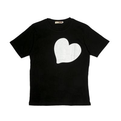 《2色》ビッグハートTシャツ