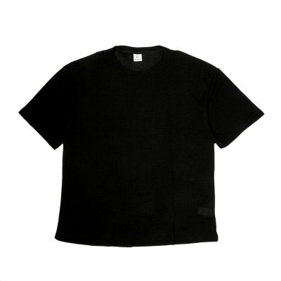 《3色》ニットTシャツ