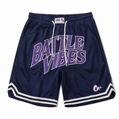 《2色》BATTLE VIBES バスケットショートパンツ