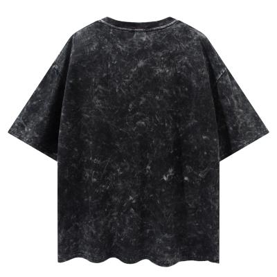スケルトンハンドTシャツ