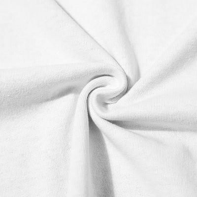 《2色》ドロップショルダーバイカラーロングTシャツ