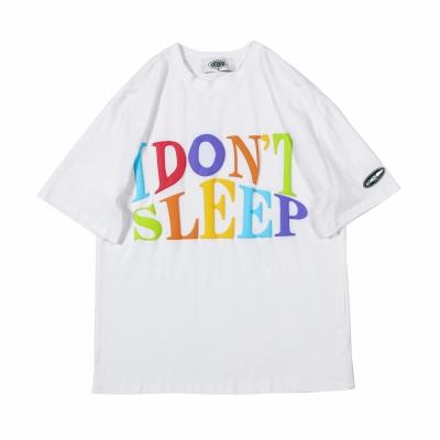 《2色》I DON'T SLEEP Tシャツ