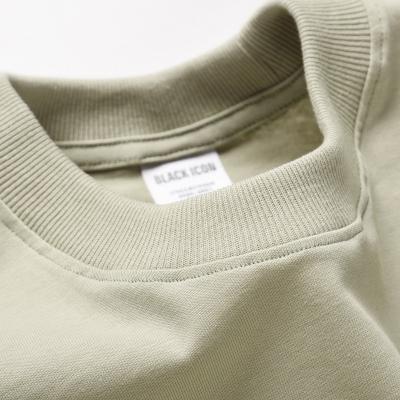《3色》ベーシックオーバーサイズTシャツ