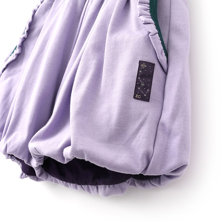 セール SALE バルーンパンツ フリル 32343043b 80cm 90cm ズッパディズッカ zuppa di zucca 2020年商品
