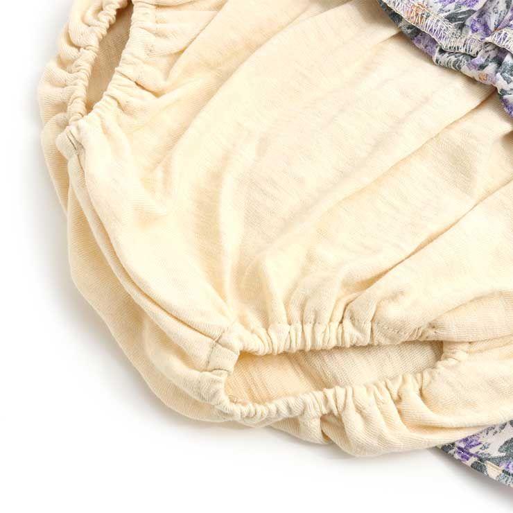 ベビー 女児 ギフト セット 33107010 SS(60-70cm) S(70-80cm) zuppa di zucca ズッパディズッカ 2021年新作