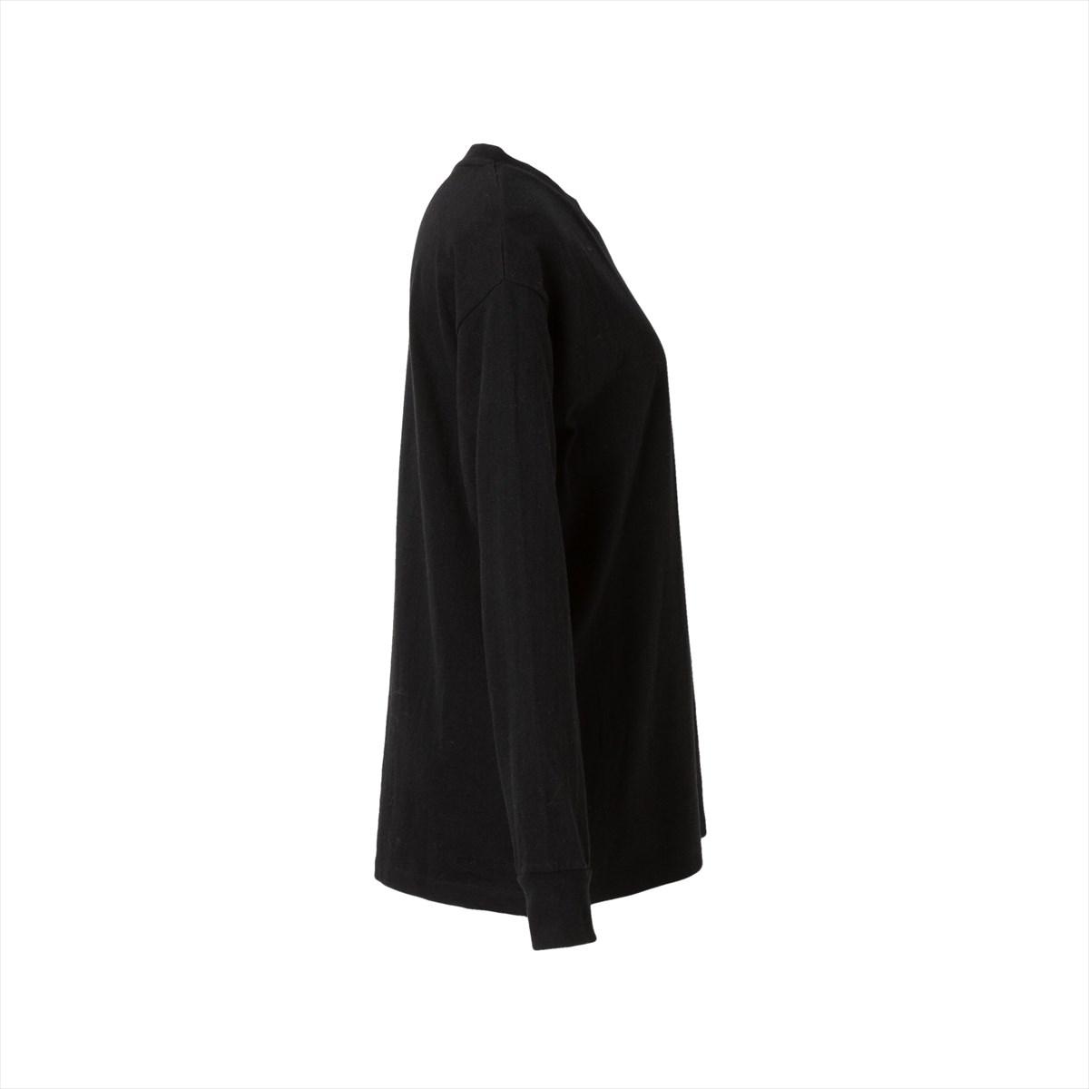 [50%OFF]MA492-1-1220-09BLACK トップス ブラック