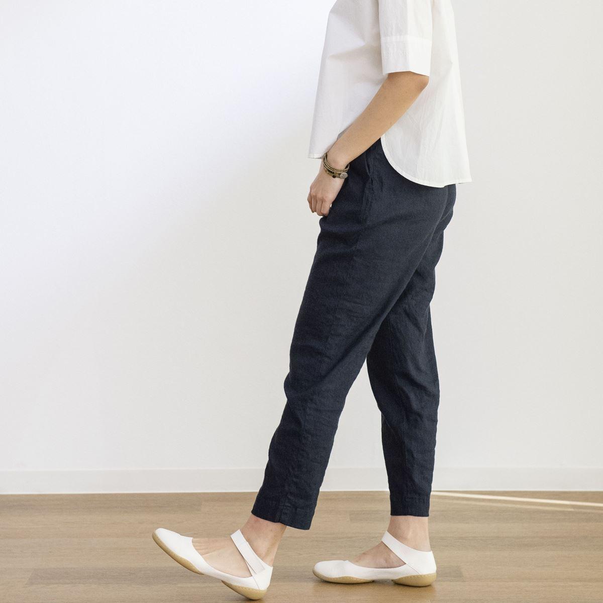 [新入荷][2021春夏]  MAXOU[マクゾゥ]  MA311-3-6356-72BEIGE パンツ ベージュ