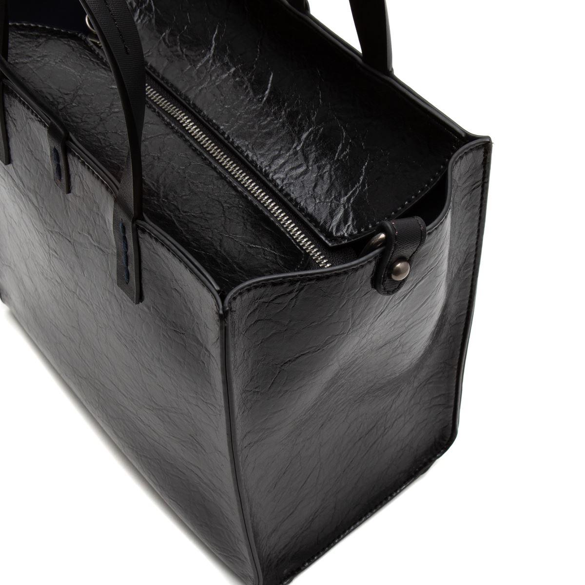 [30%OFF]Manila Grace[マニラグレース]  W0W B022EU-MD500NERO バッグ ブラック