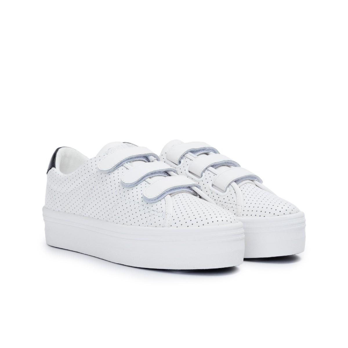 PLATO-11259-WHITE プラト ホワイト