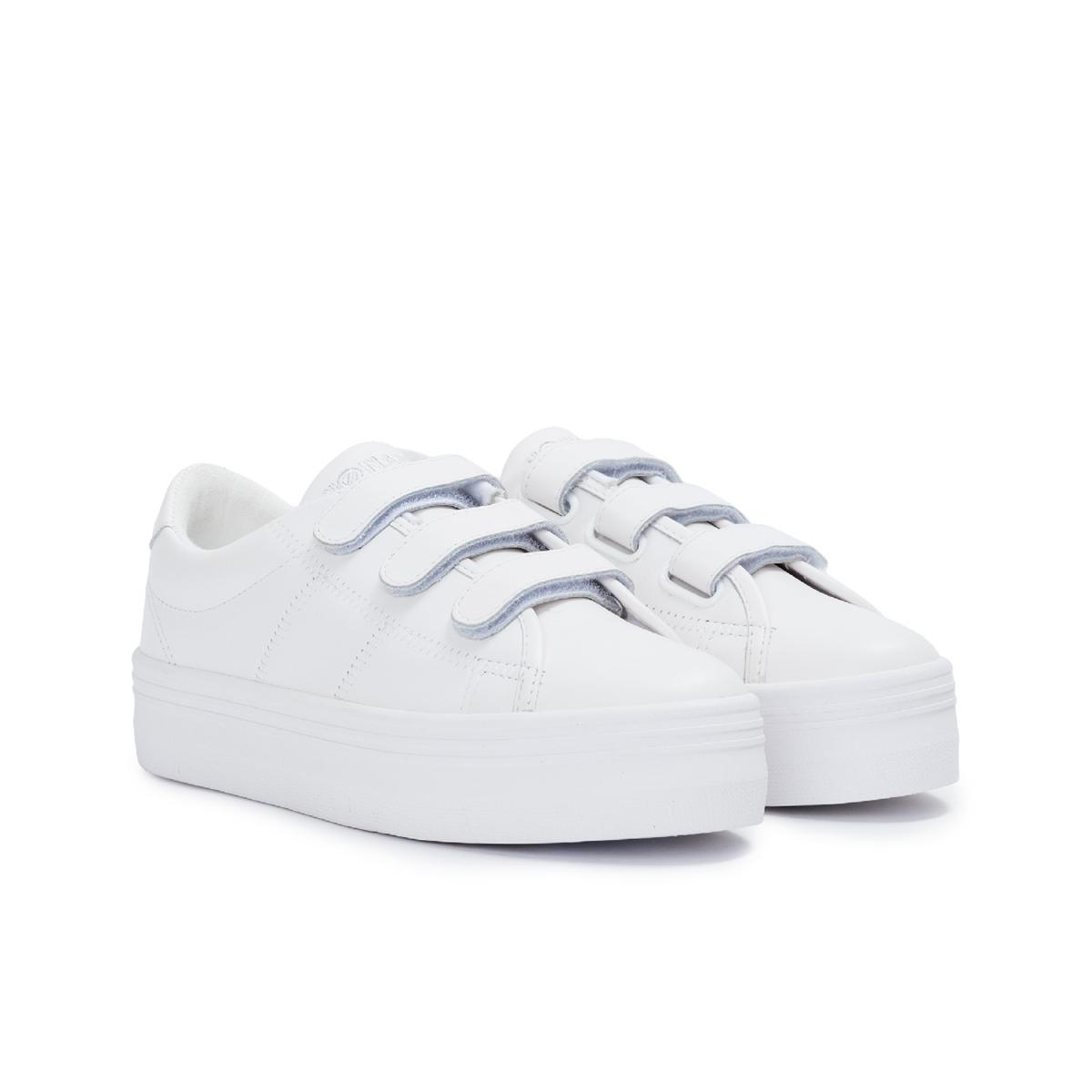 NO NAME ノーネーム PLATO-01250-WHITE プラト ホワイト