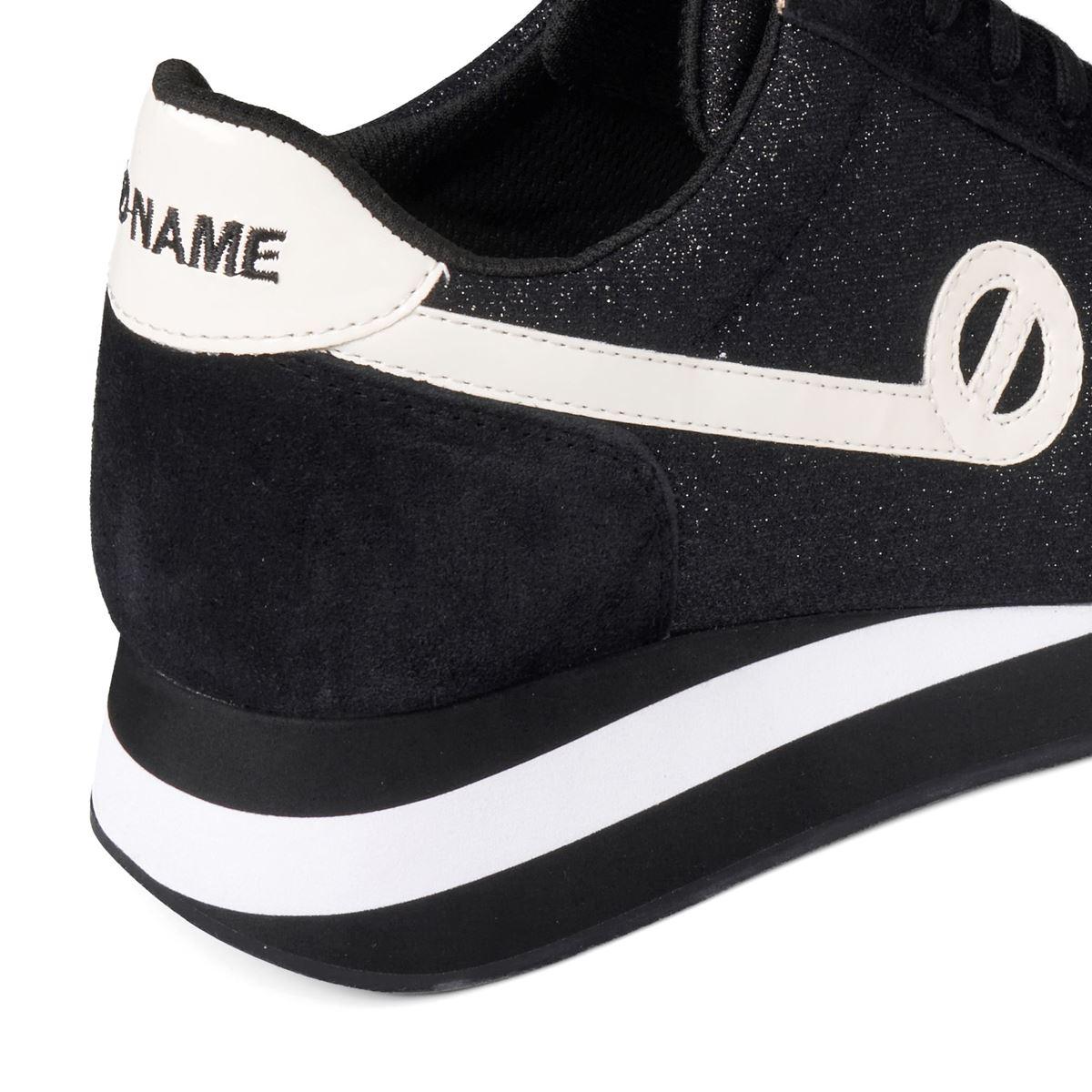 NO NAME ノーネーム スピード ブラック SPEED-01748/J