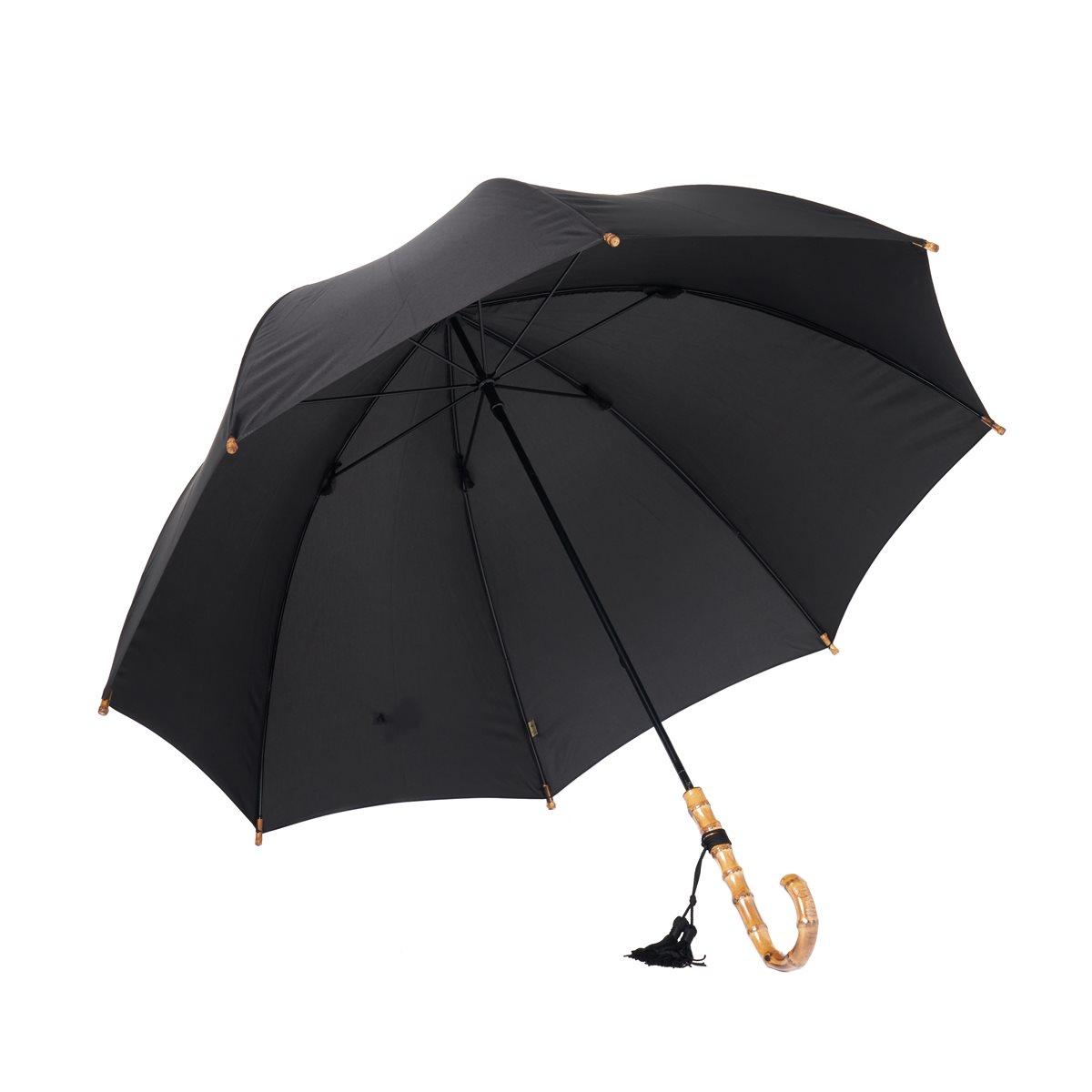 [2021秋冬]  WAKAO[ワカオ]  6256- 傘 -BLACK ブラック