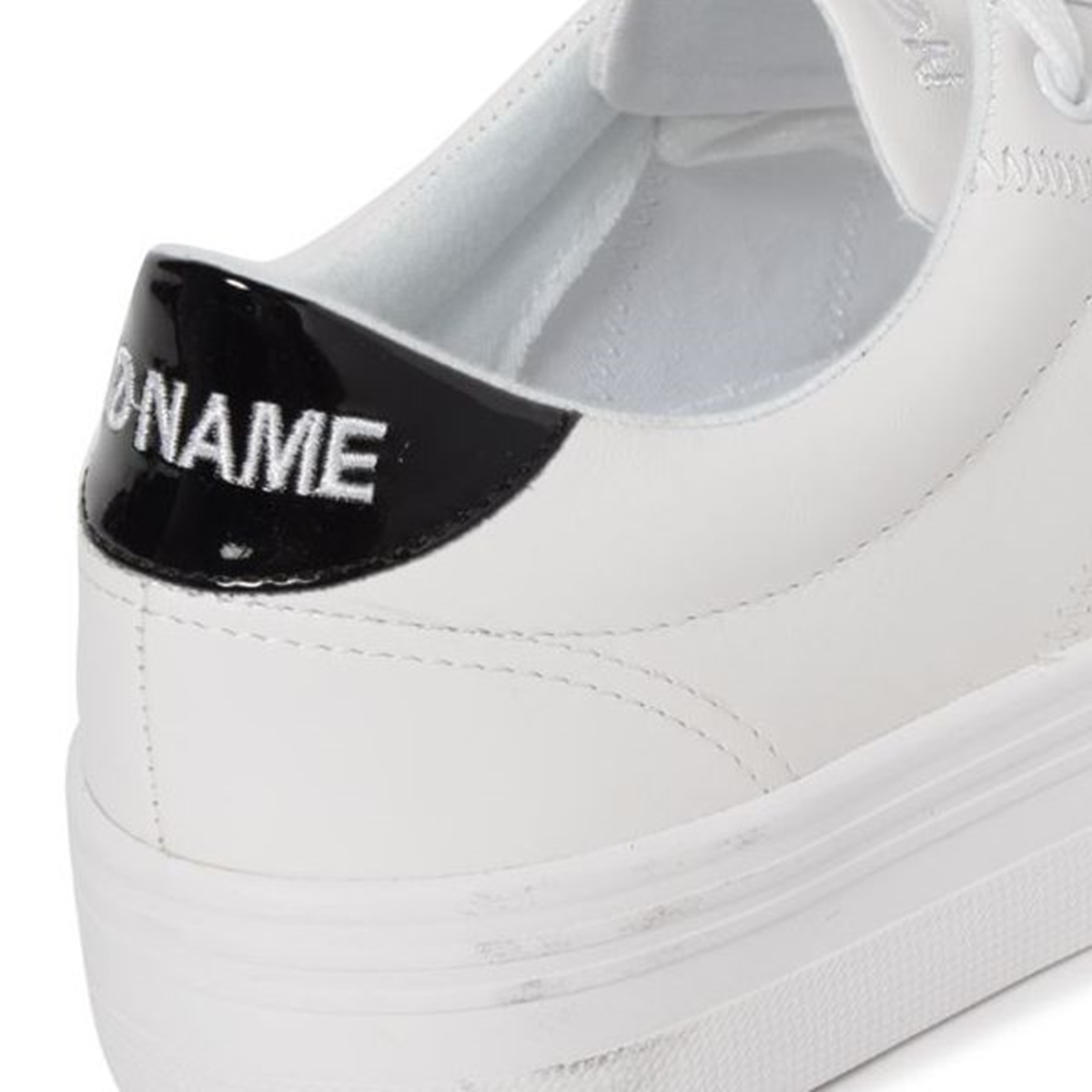 [新入荷][2020秋冬]NO NAME ノーネーム プラト ホワイト PLATO-02150