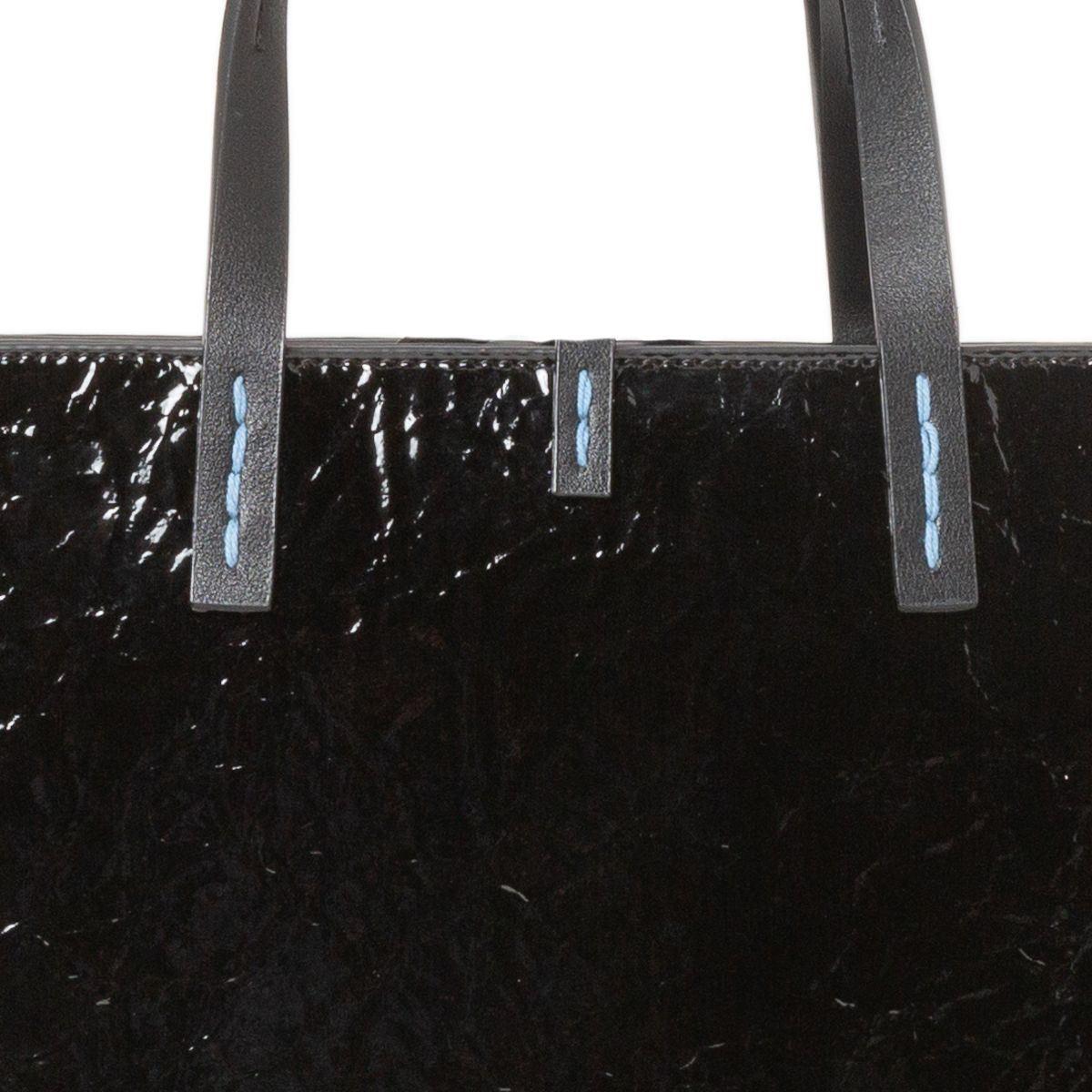 [2020秋冬]  Manila Grace[マニラグレース]  W0W B028EU-MD500NERO バッグ ブラック