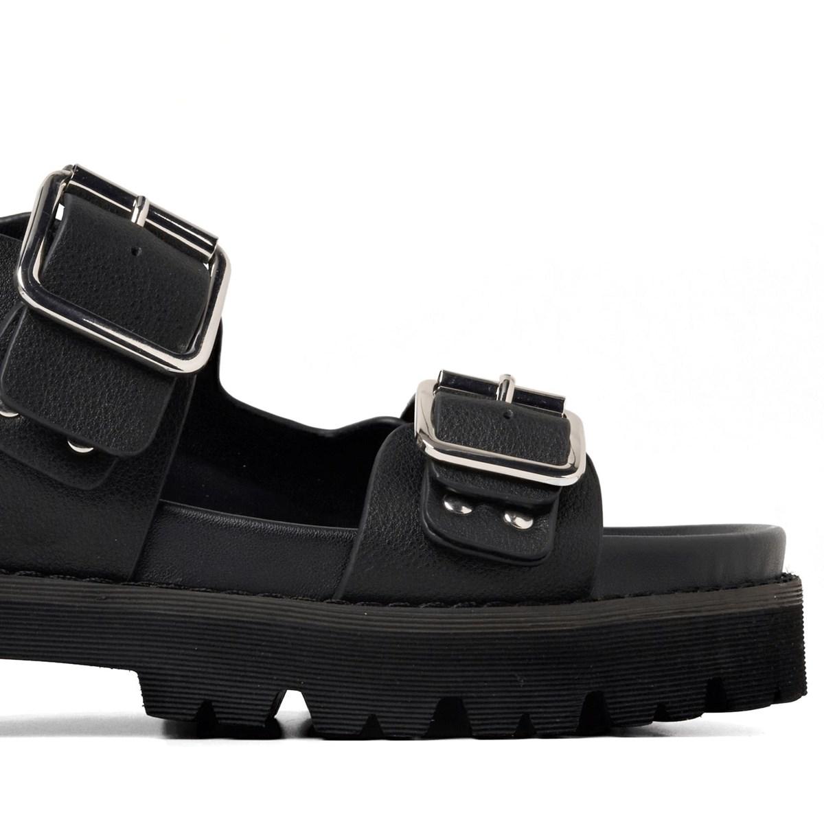 JUNE-11258-BLACK ジューン ブラック