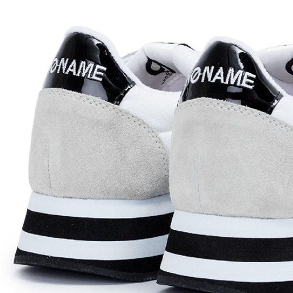NO NAME ノーネーム フレックス ホワイト FLEX-02101