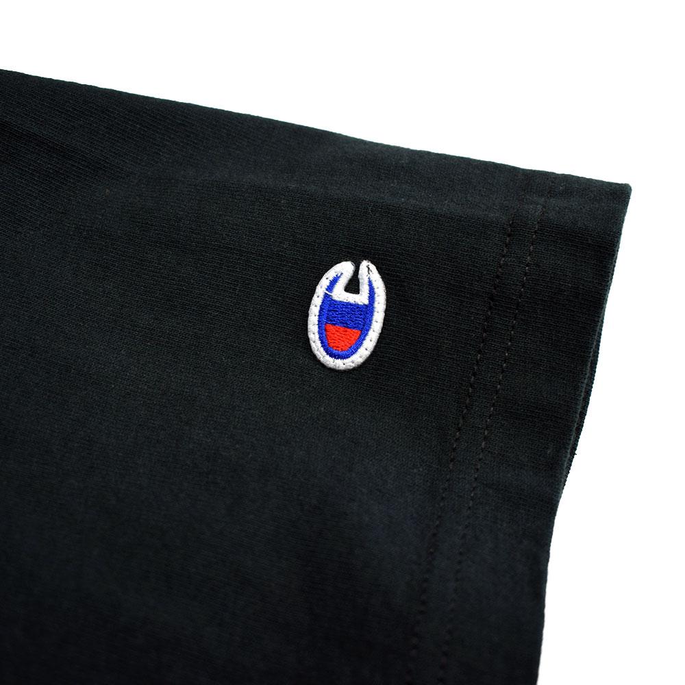 チャンピオン T1011 クルーネック US Tシャツ MADE IN USA C5-P301