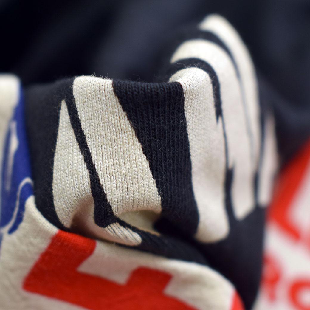 ライム LIME レディース 切り替えTシャツパーカー