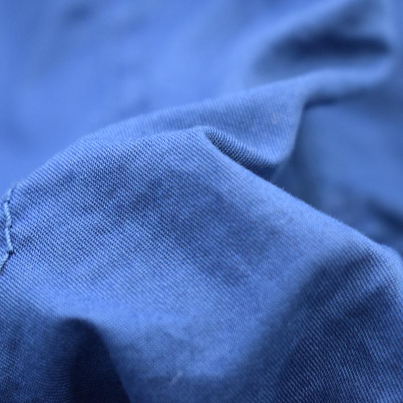 エフオーキッズ カラーハーフパンツ ブルー 223161