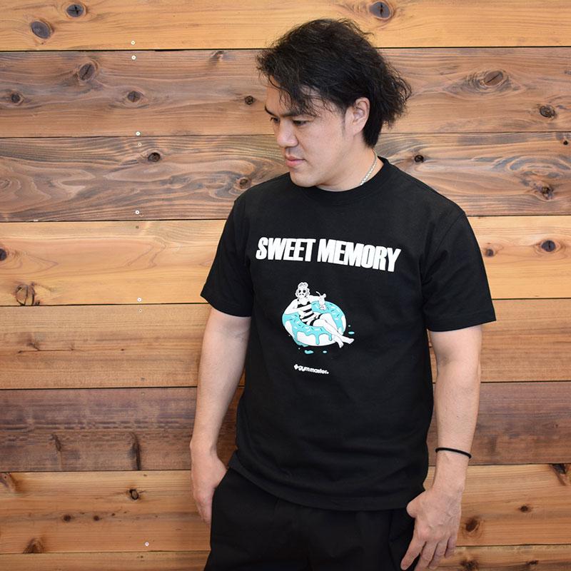 ジムマスター SWEET MEMORY Tシャツ 674602