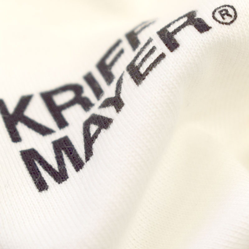 クリフメイヤー キッズ ヒコポケTシャツ オフホワイト 2047829