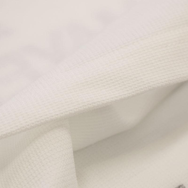 クリフメイヤー キッズ 涼コワッフルTEE ホワイト 2049216