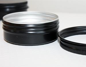 黒タムタム缶(30ml)
