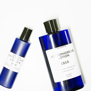 [イオン導入用化粧水]美白化粧水