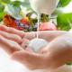 シンプル乳液ベース(50g/エコパック)