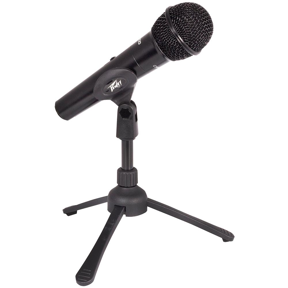 マイク 卓上スタンド Microphone Desktop Tripod Stand