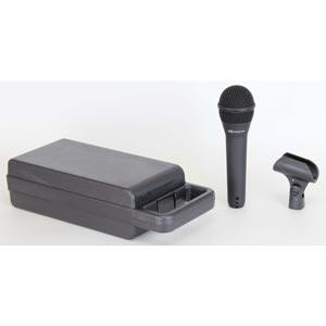 ダイナミックマイクロフォン PVM 44