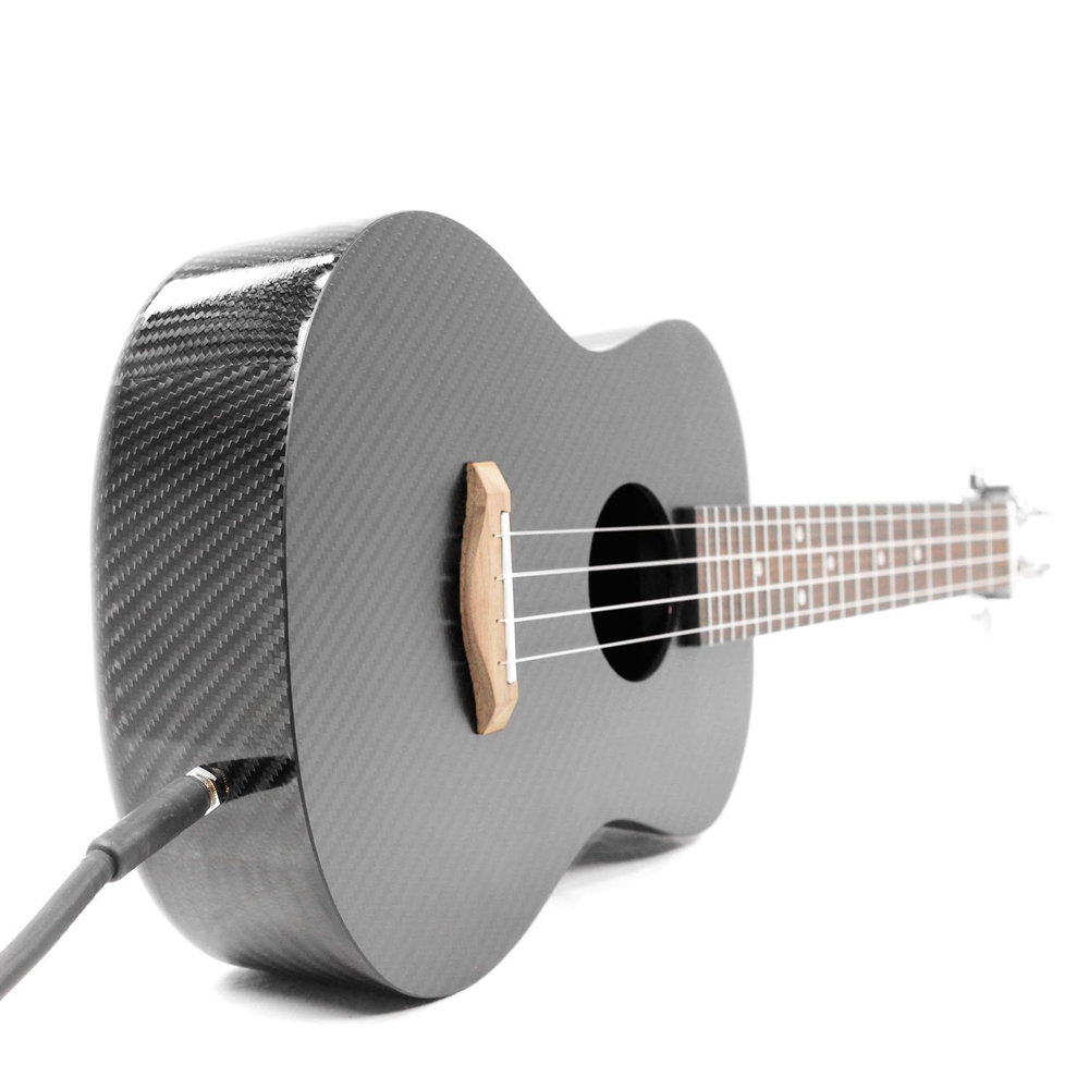 Acoustic Electric Ukulele【在庫有り即納】