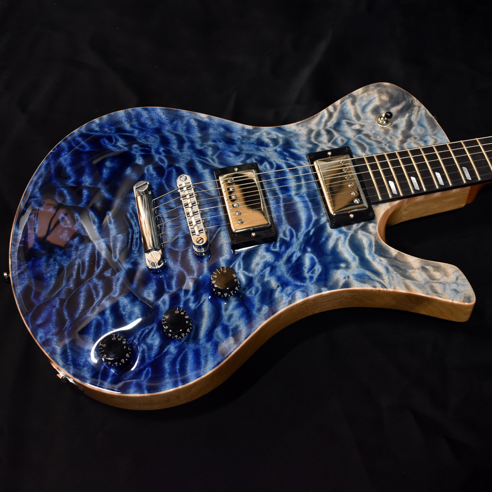 CRONUS Custom Shop Blue Dip【取扱店にて販売中】