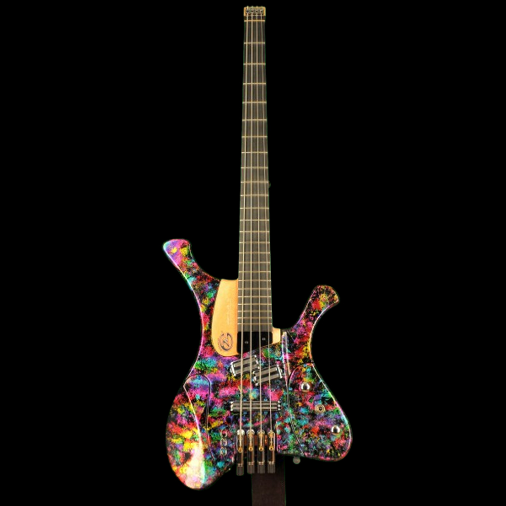 EGO BASS 4 Earth Colors