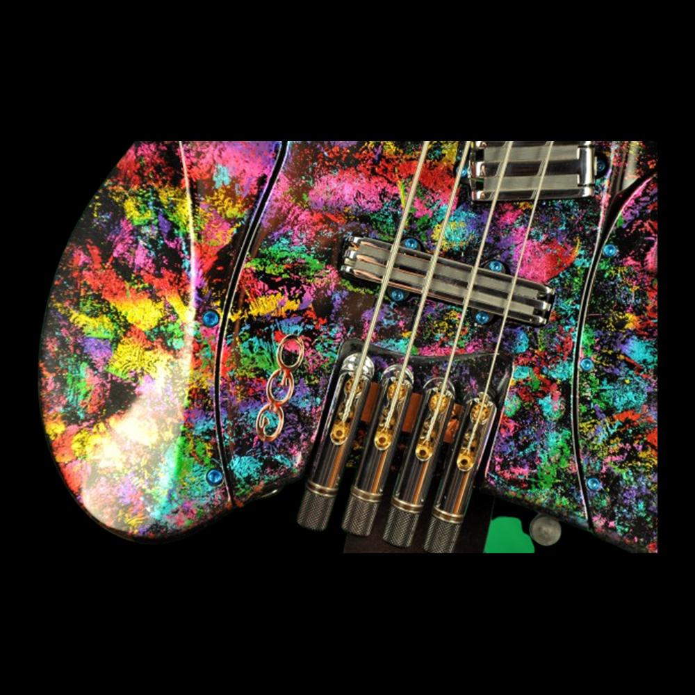 EGO BASS 4 Earth Colors【取扱店にて販売中】