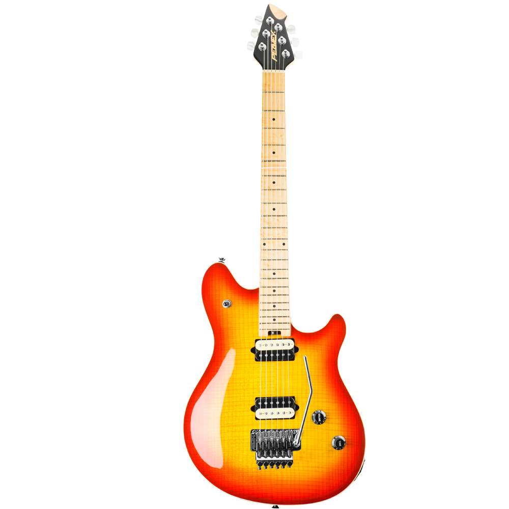 HP2 Cherry Burst TR