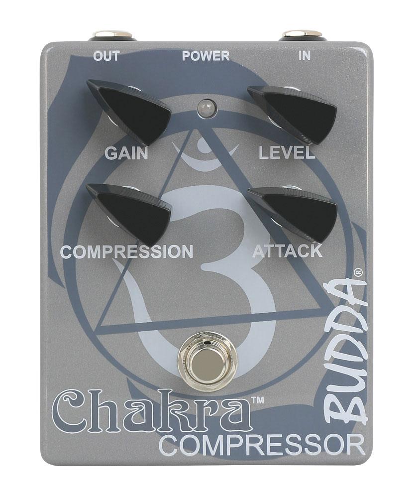 Chakra Compressor【在庫有り即納】