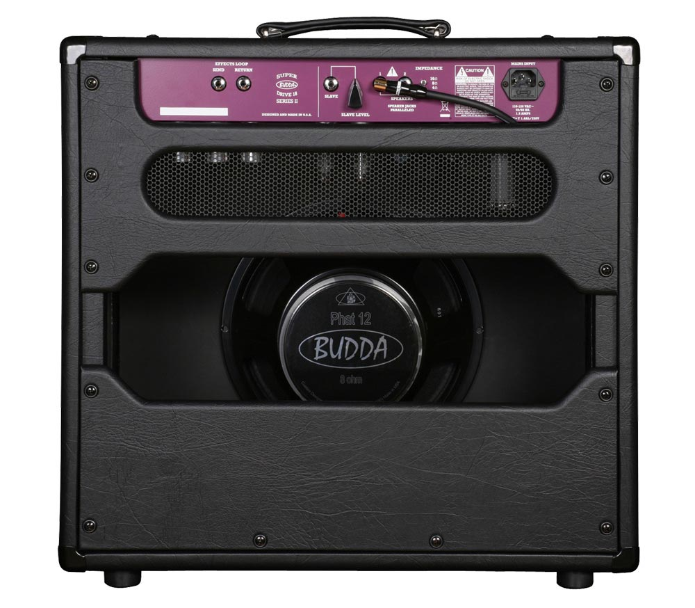 Superdrive 18 Series II 1x12 Combo