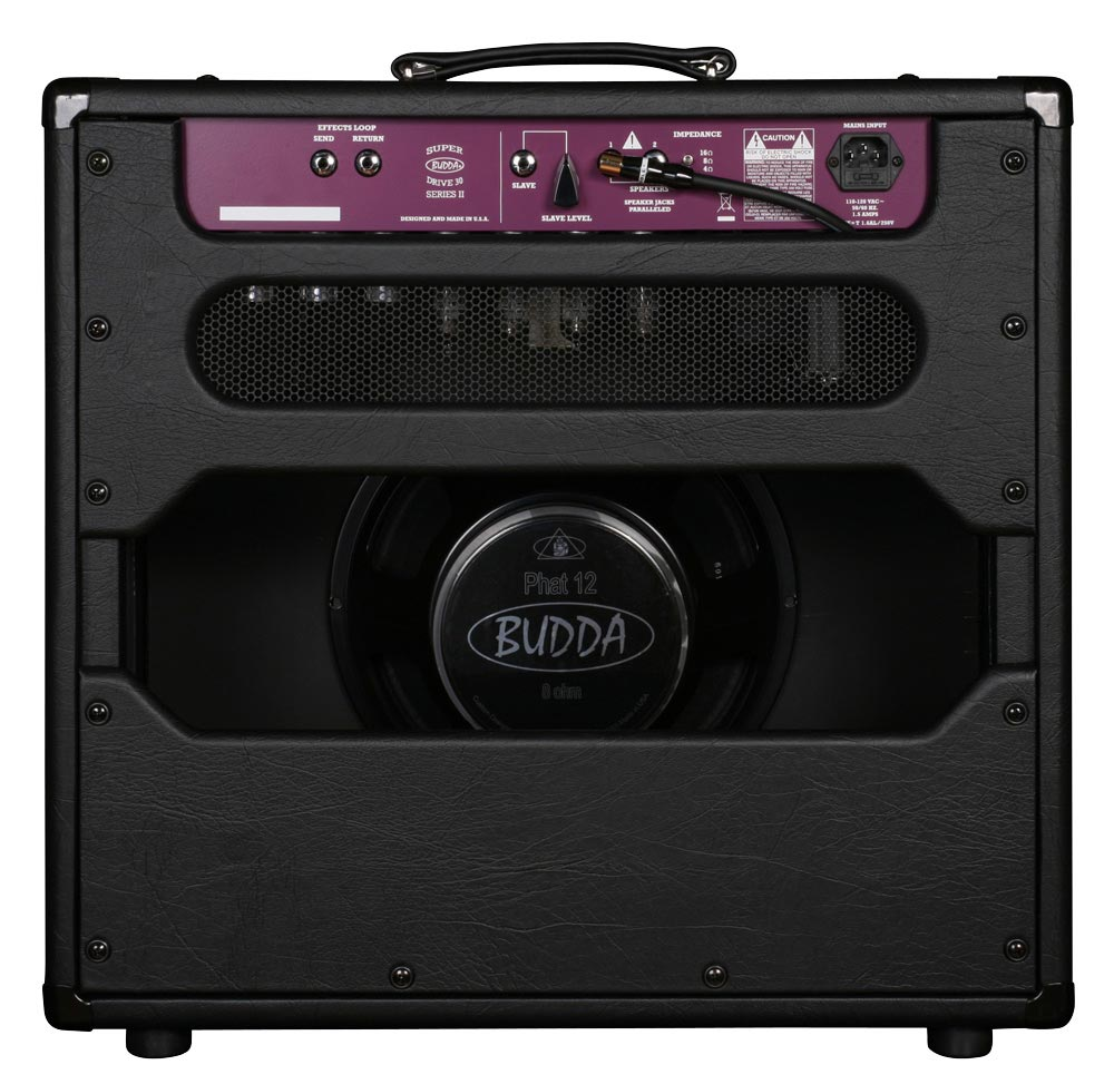 Superdrive 30 Series II 1x12 Combo