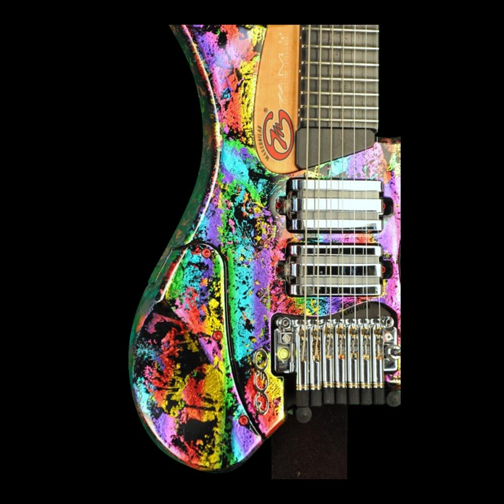 My7 Earth Colors / Tremolo