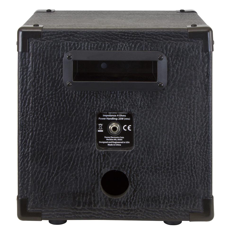 6505 Micro 1x8 Cabinet