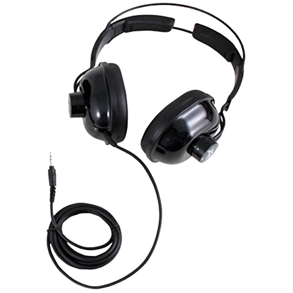 密閉式ヘッドフォン PVH11